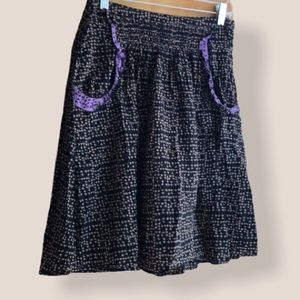 Urban Outfitters Pins and Needles skirt size 12
